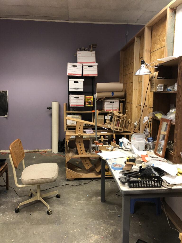 Visual Arts Studio