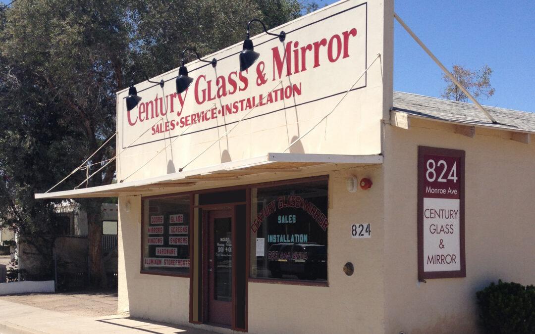 Century Glass & Mirror