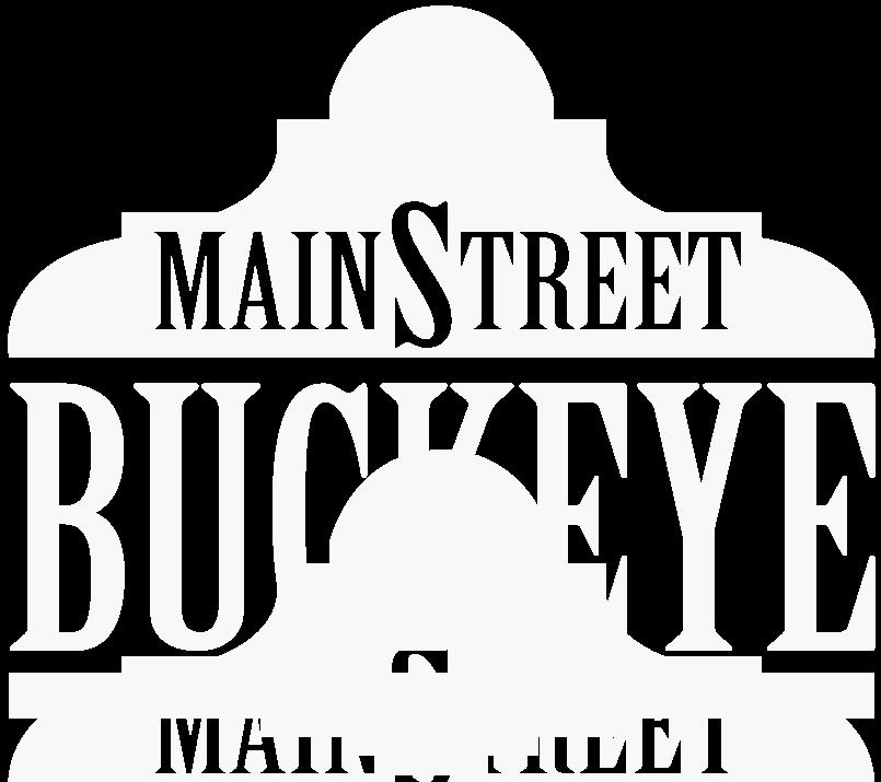 Buckeye Main Street Logo
