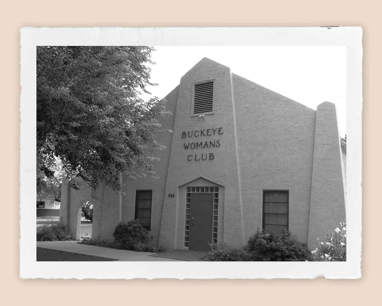 Buckeye Women's Club