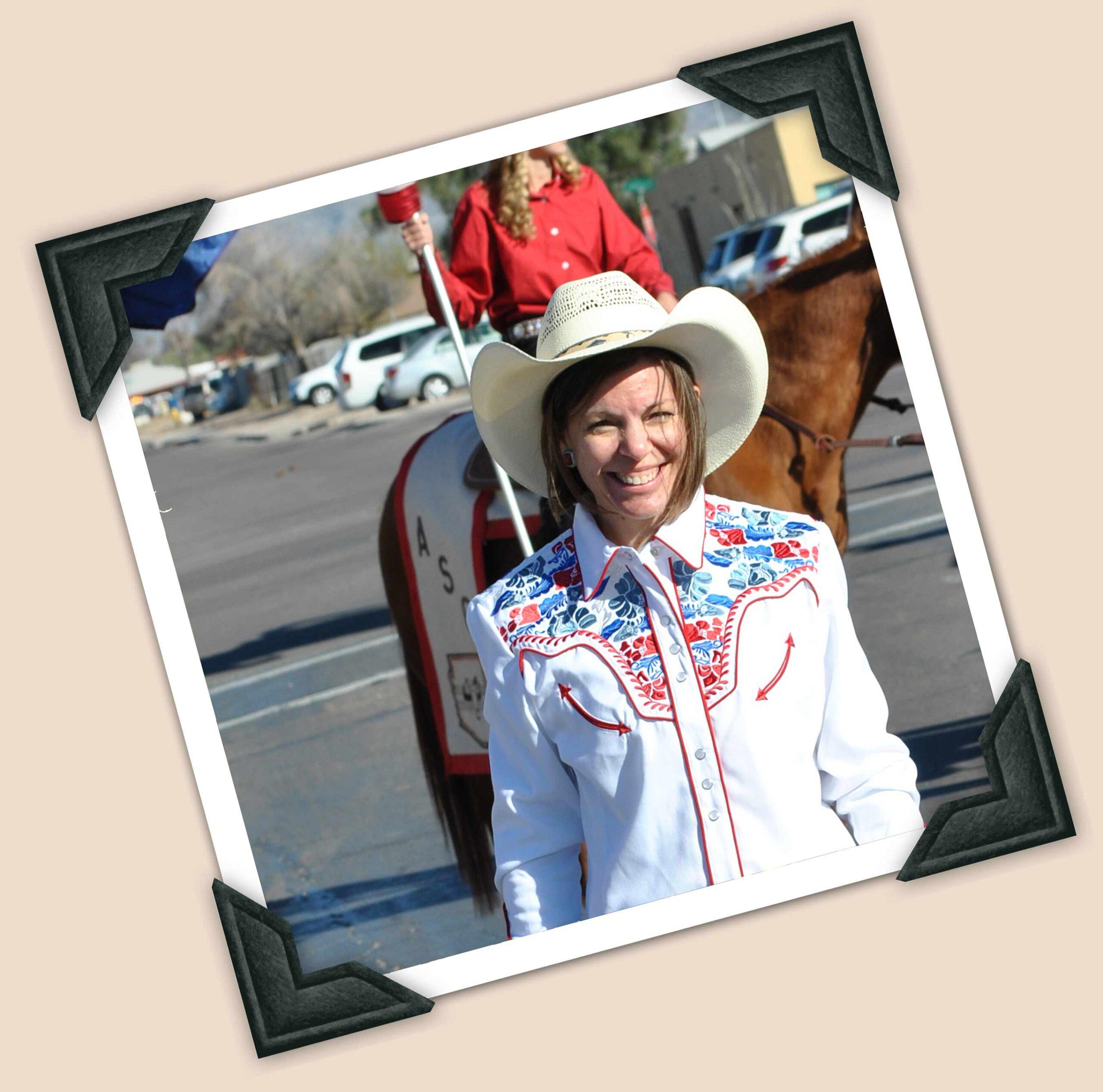 Lara Serbin, Buckeye Main Street Coalition Board Member